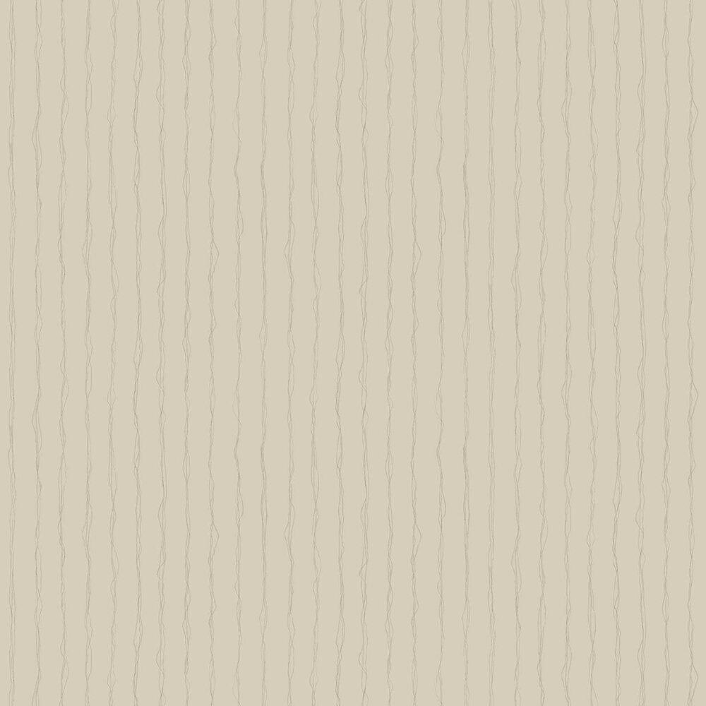 Koya Wallpaper - Cream - by Fardis