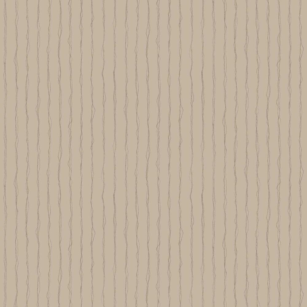 Koya Wallpaper - Beige - by Fardis