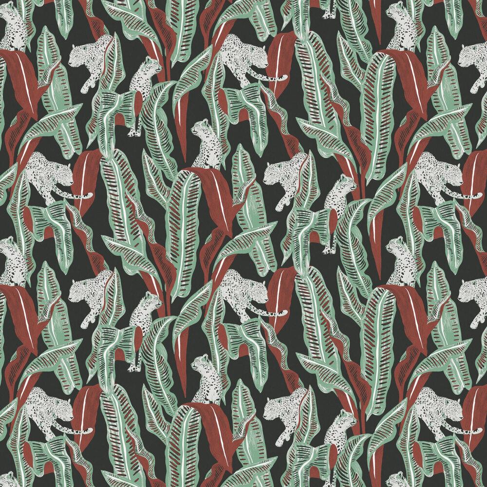 Jagar Wallpaper - Spicy - by Zoom by Masureel