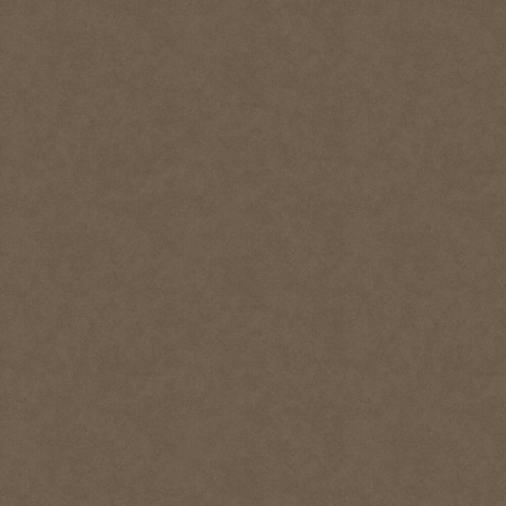 Aphrodite Plain Wallpaper - Brown - by Fardis