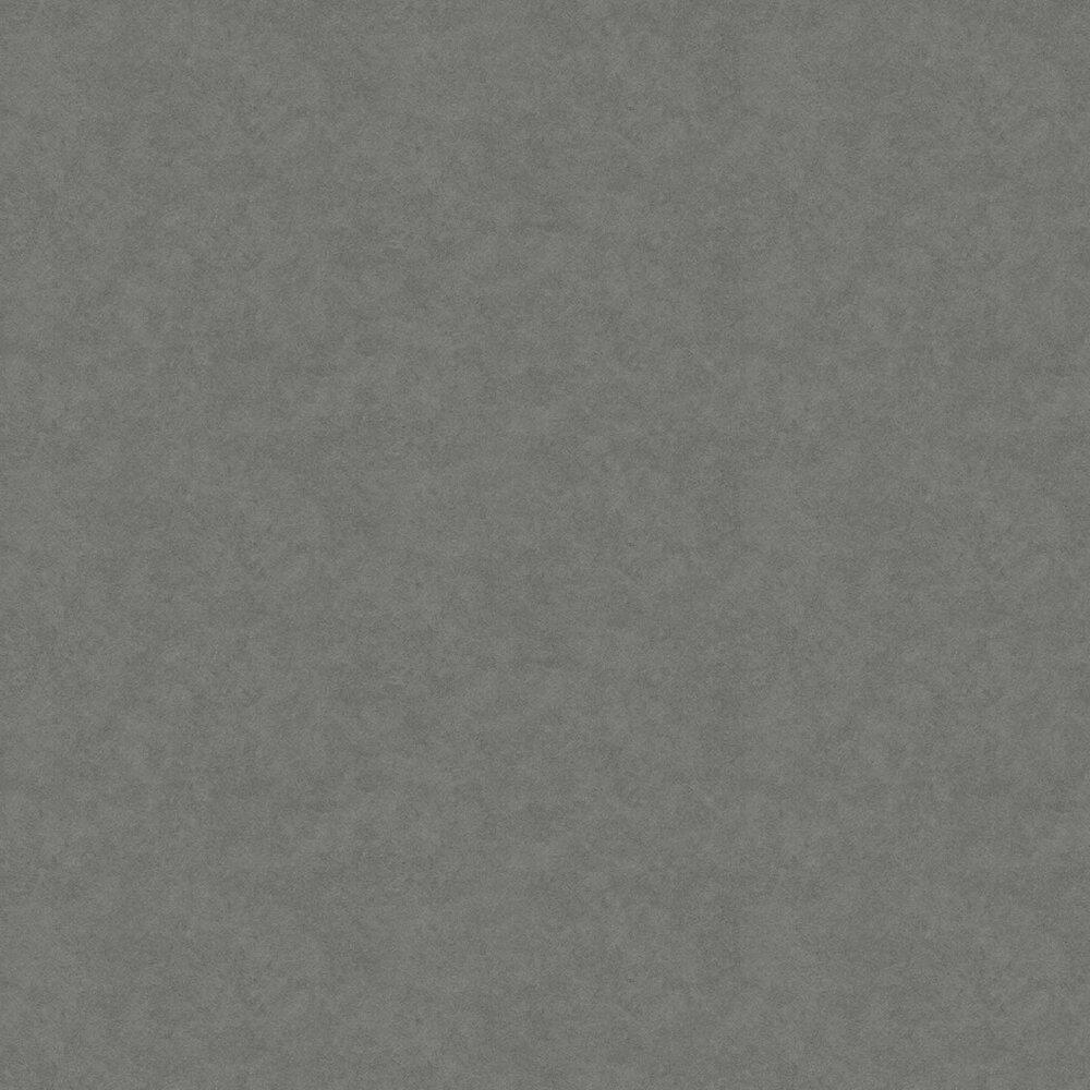 Aphrodite Plain Wallpaper - Grey - by Fardis