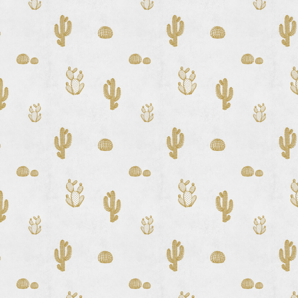 Coordonne Arizona Mustard Wallpaper - Product code: 8500001
