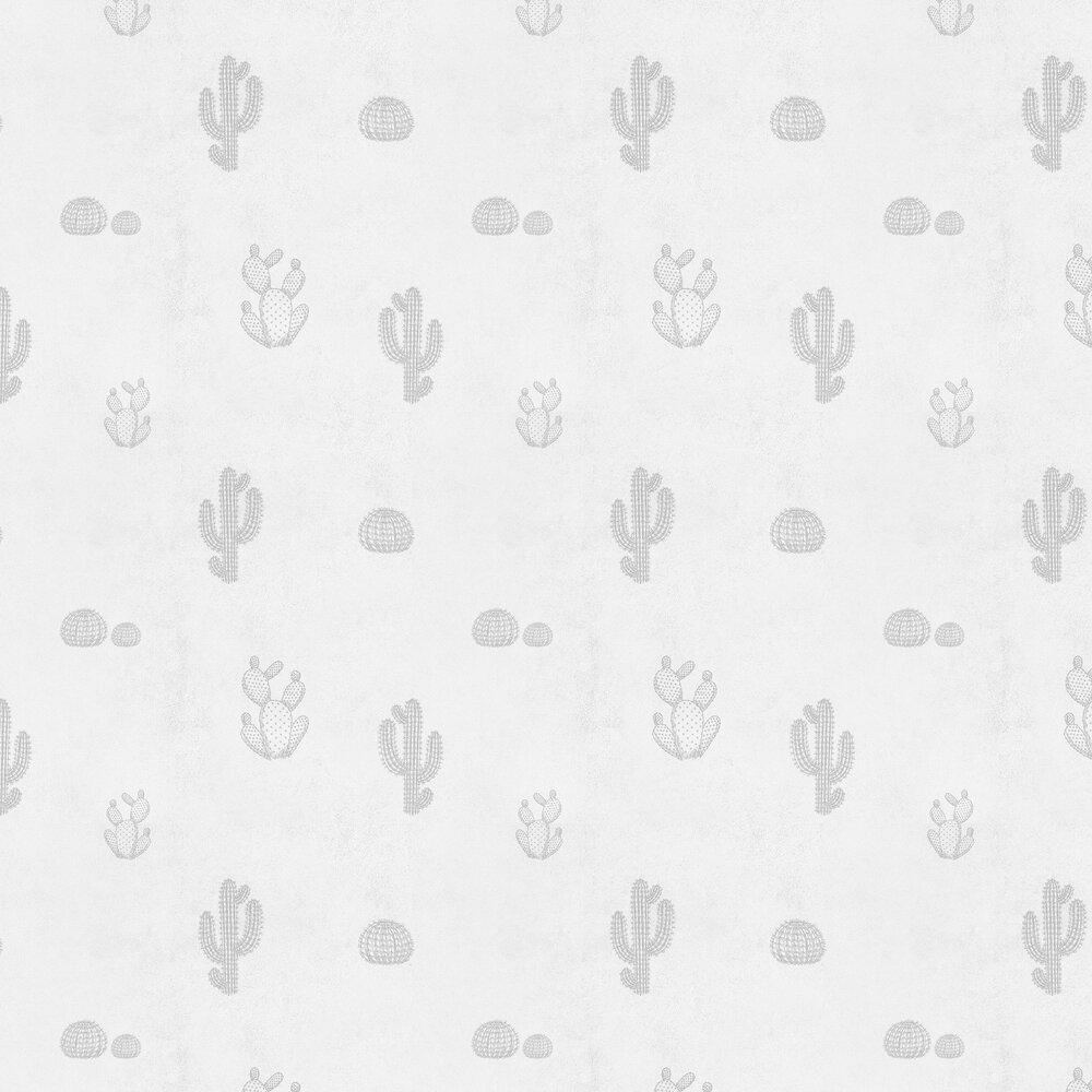 Arizona Wallpaper - Grey - by Coordonne