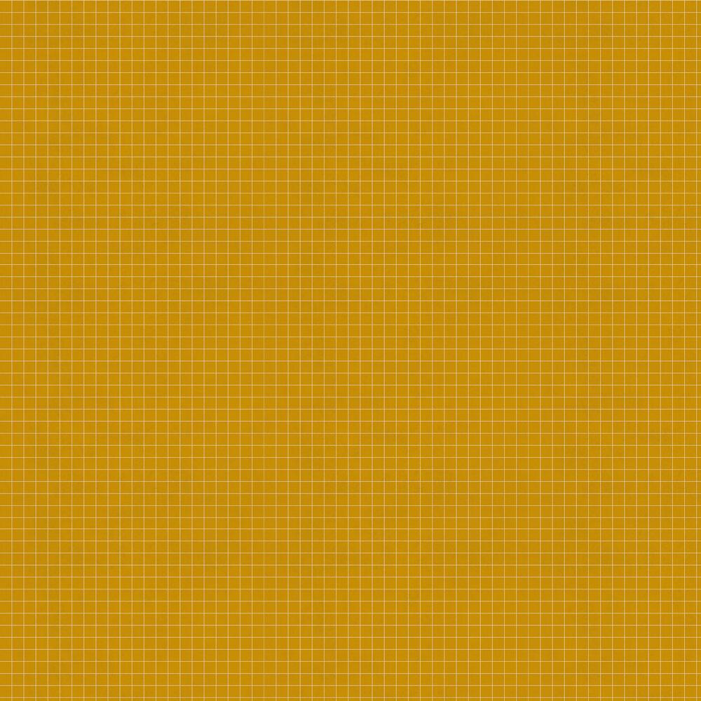 Coordonne Notebook Mustard Wallpaper - Product code: 8500014