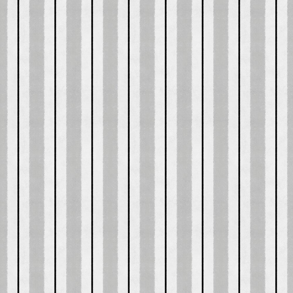 Race Wallpaper - Grey - by Coordonne