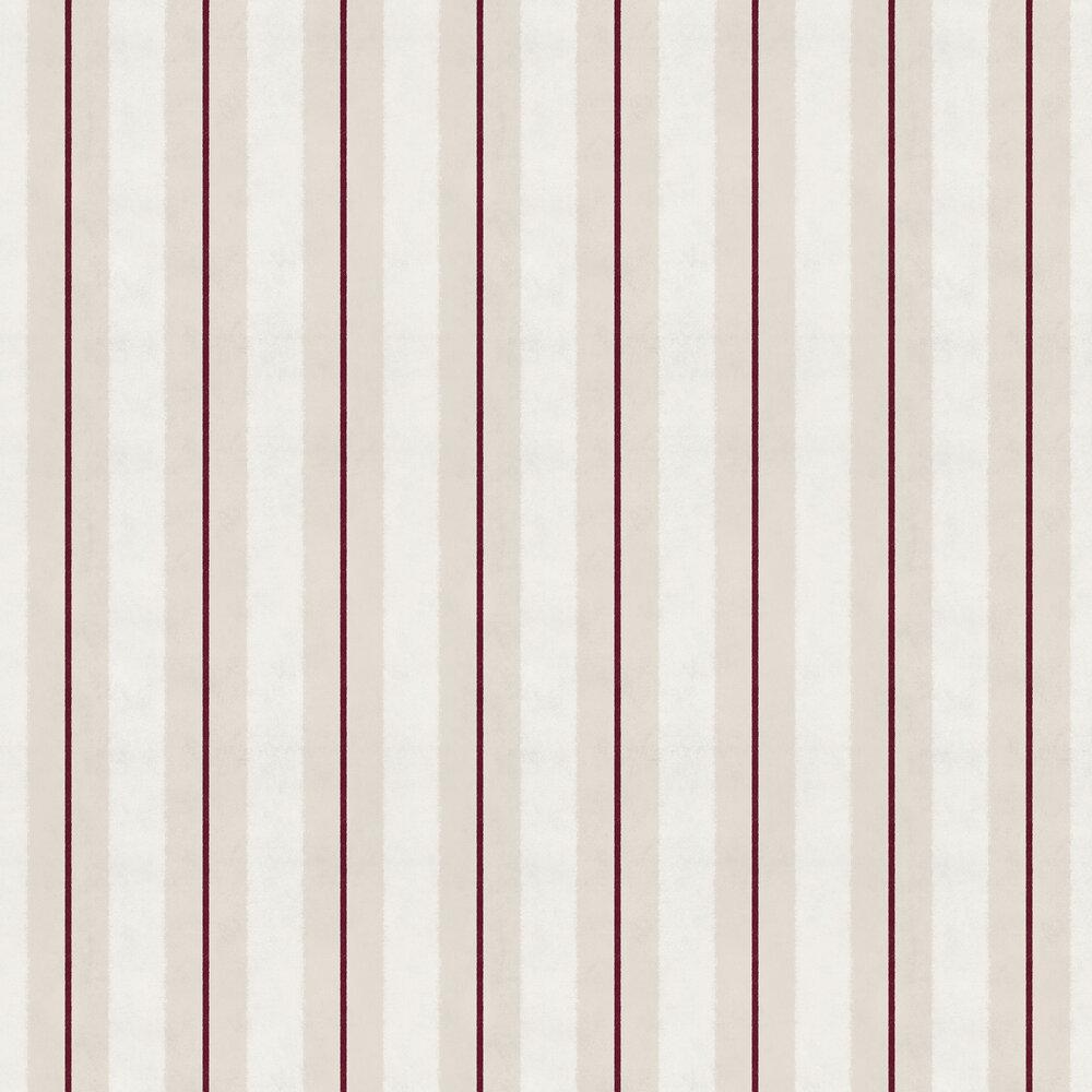 Race Wallpaper - Cherry - by Coordonne