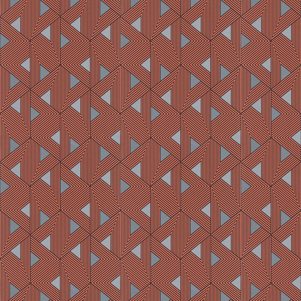 Khrôma by Masureel Ferro Fiesta Wallpaper - Product code: WIL506