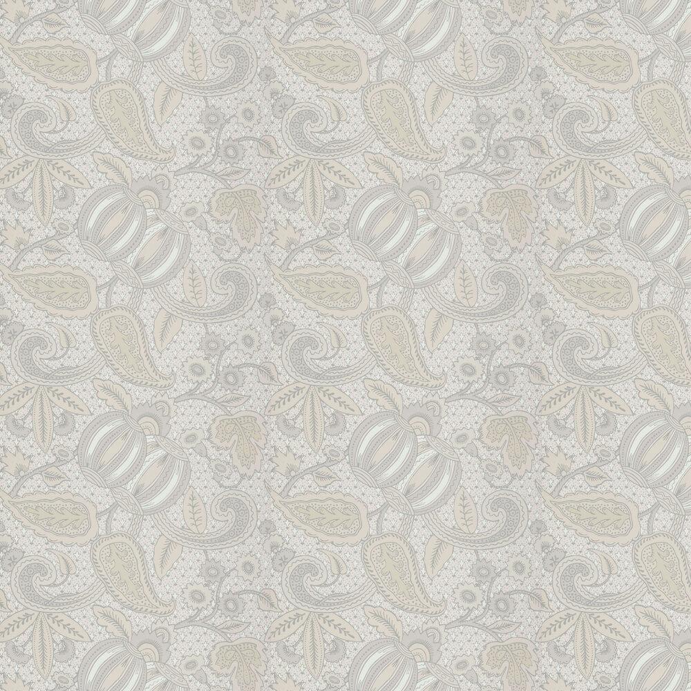 Little Greene Pomegranate Grey Scale Wallpaper - Product code: 0245POGREYS