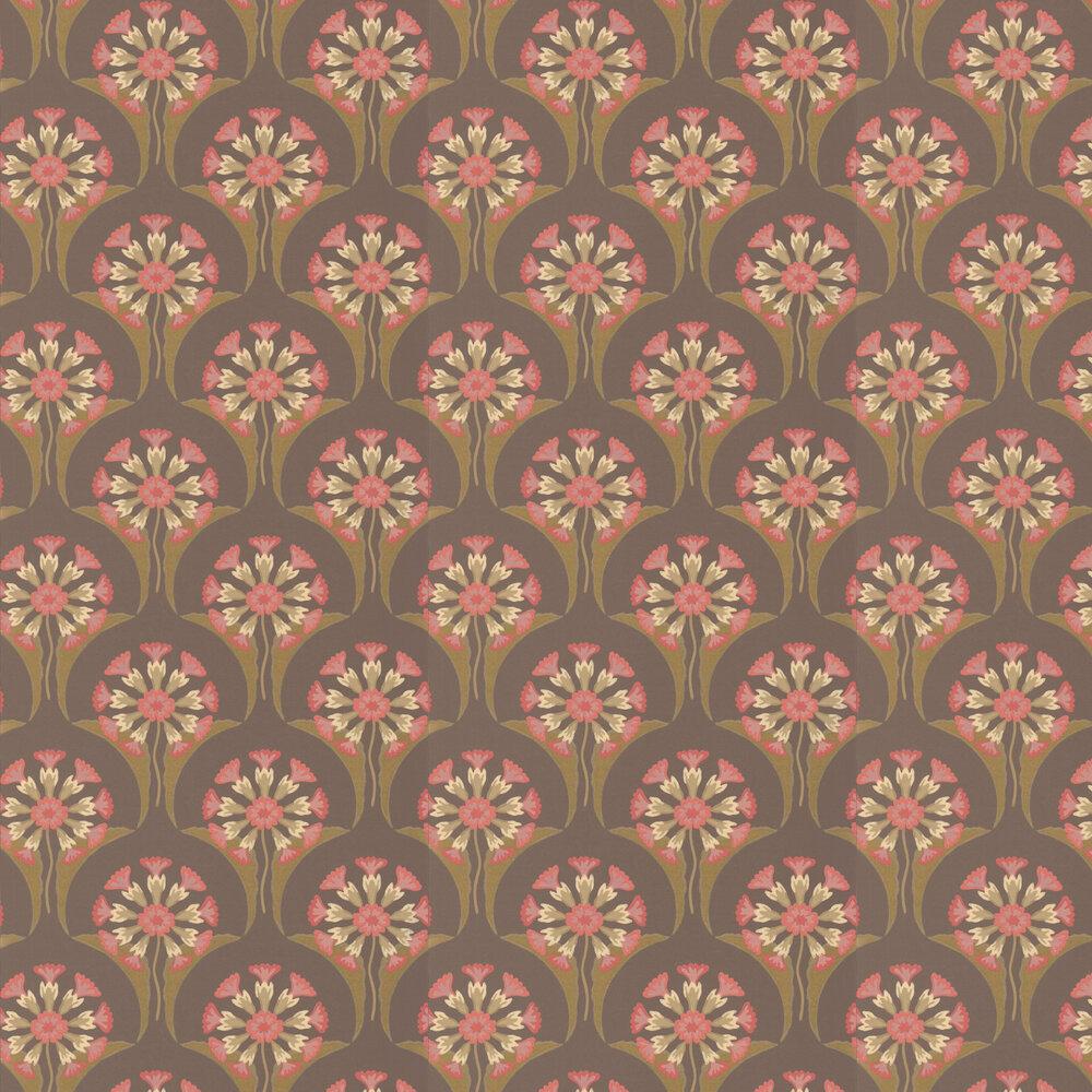 Little Greene Hencroft Maurice Wallpaper - Product code: 0245HEMAURI