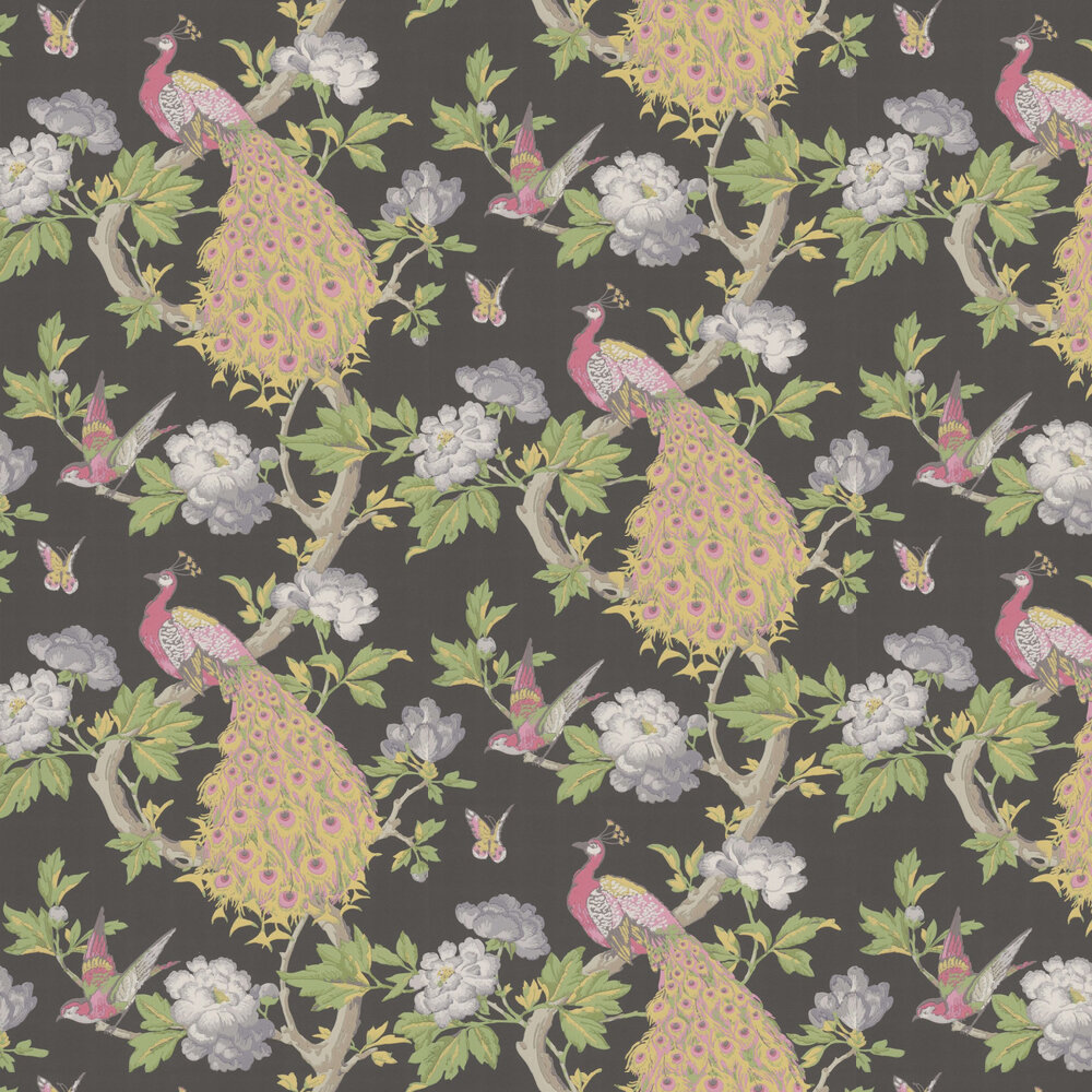 Little Greene Pavona Maeve Wallpaper - Product code: 0245PAMAEVE