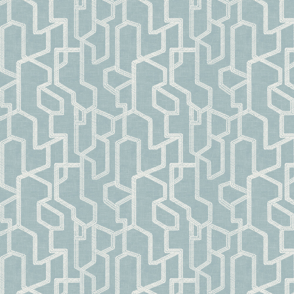 Clarke & Clarke Labyrinth Mineral Wallpaper - Product code: W0123/04