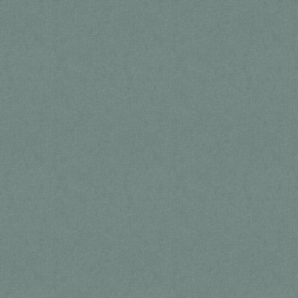 Plaster Plain Wallpaper - Green - by New Walls