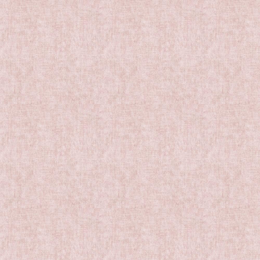 Concrete Plain Wallpaper - Pink - by New Walls