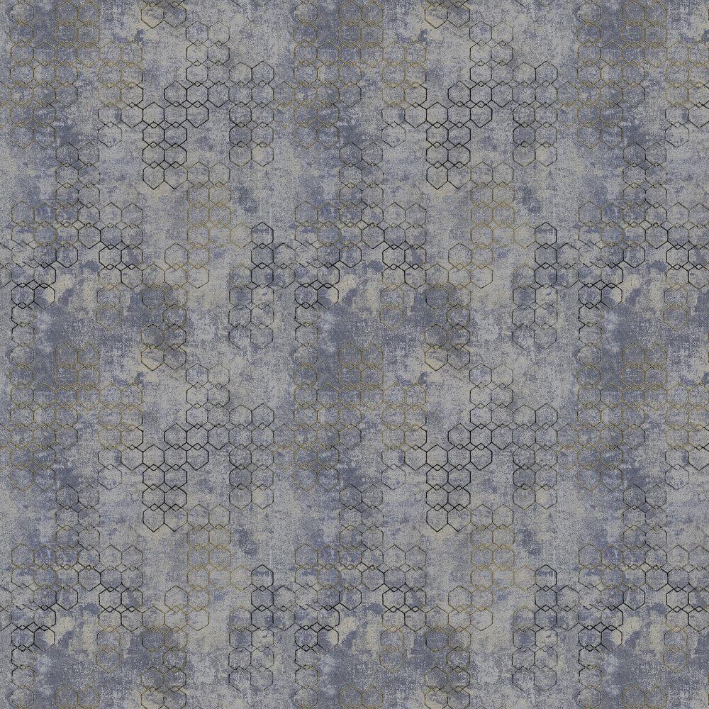Hex Wallpaper - Ash - by New Walls
