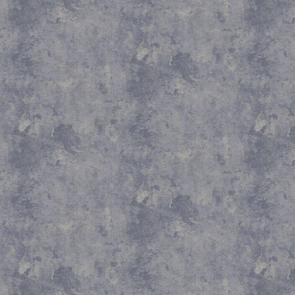 Distressed Plaster Wallpaper - Ash - by New Walls