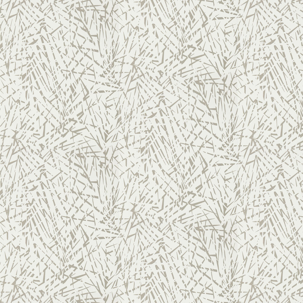 Lorenza Wallpaper - Chalk - by Harlequin