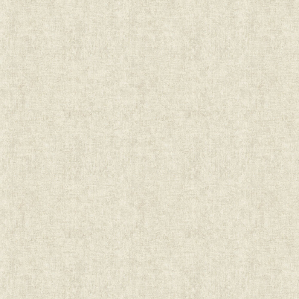 Concrete Plain Wallpaper - Beige - by New Walls