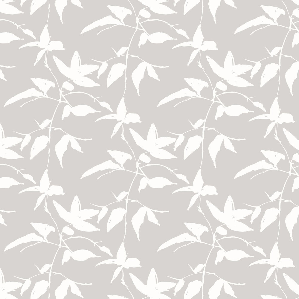 Aware Wallpaper - Grey - by Coordonne