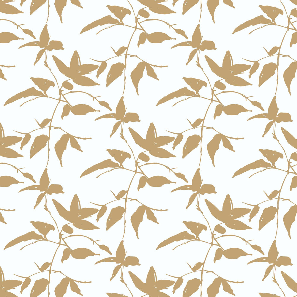Aware Wallpaper - Gold - by Coordonne