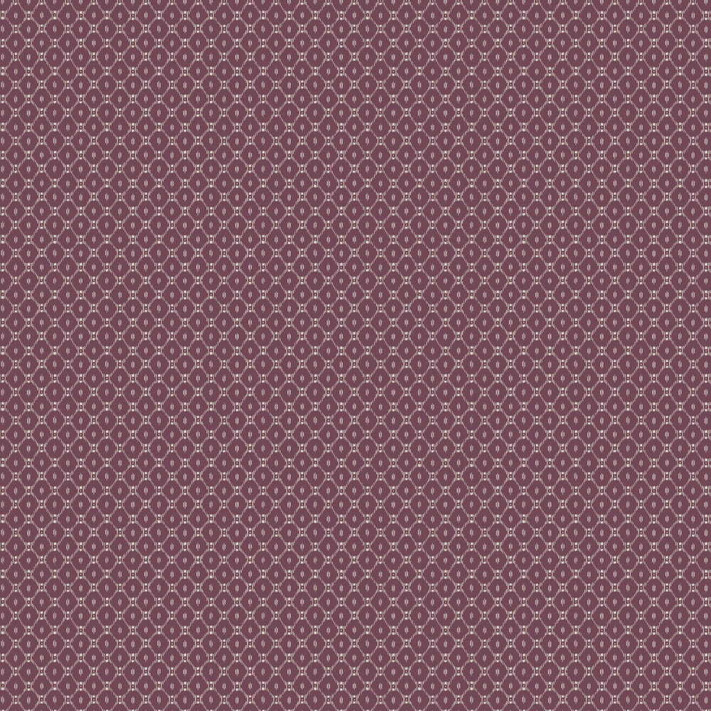 Yamazaki Wallpaper - Prune - by Coordonne