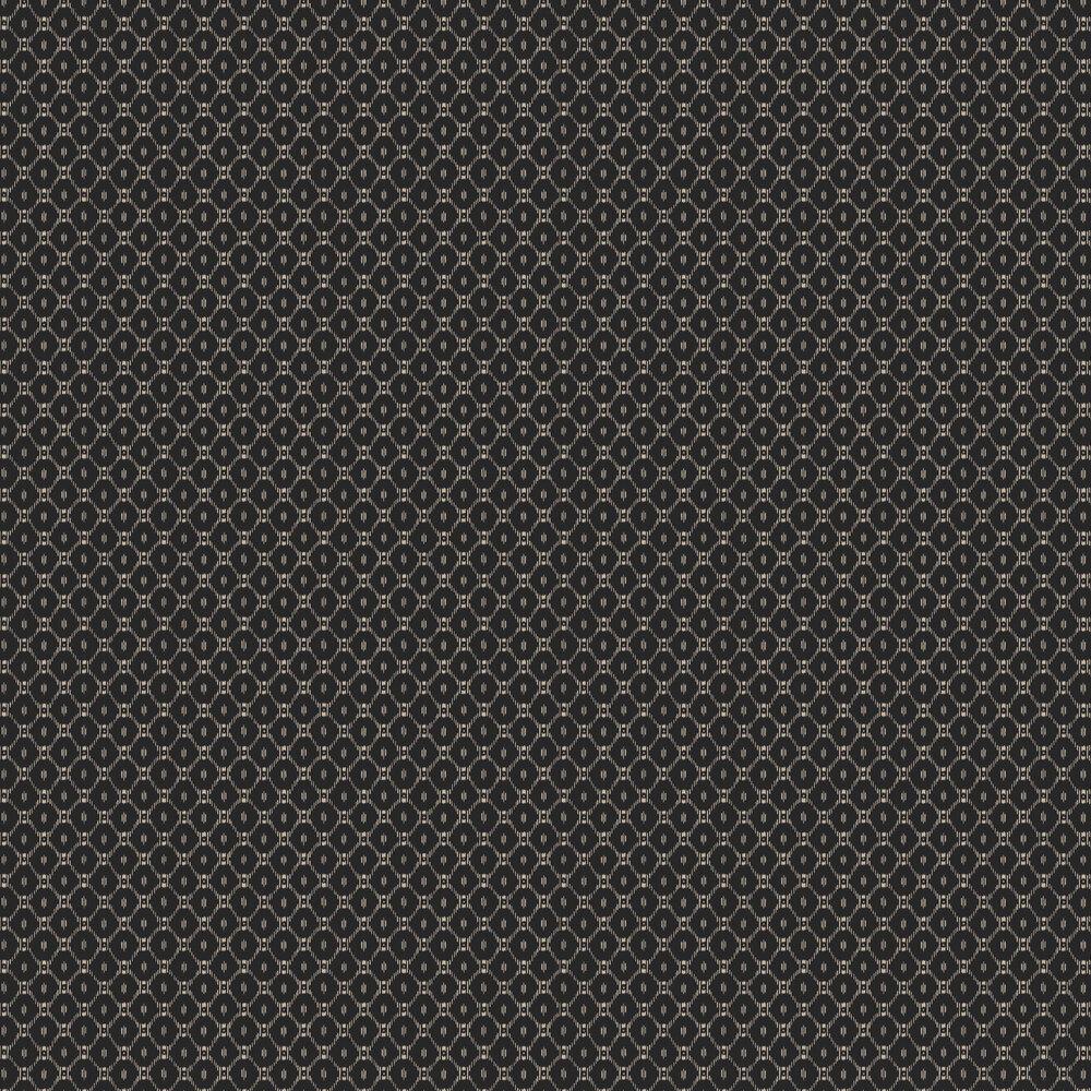 Yamazaki Wallpaper - Black - by Coordonne