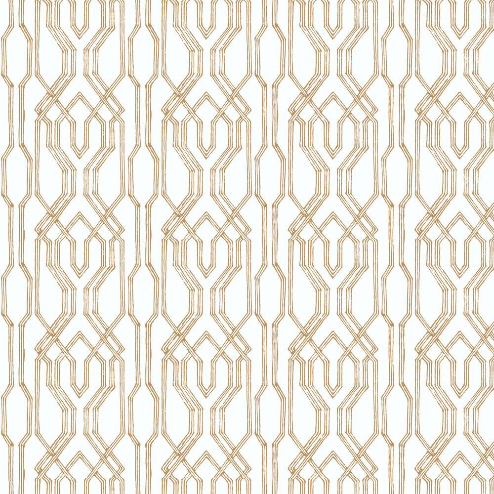 Coordonne Yugen Copper Wallpaper - Product code: 8706560