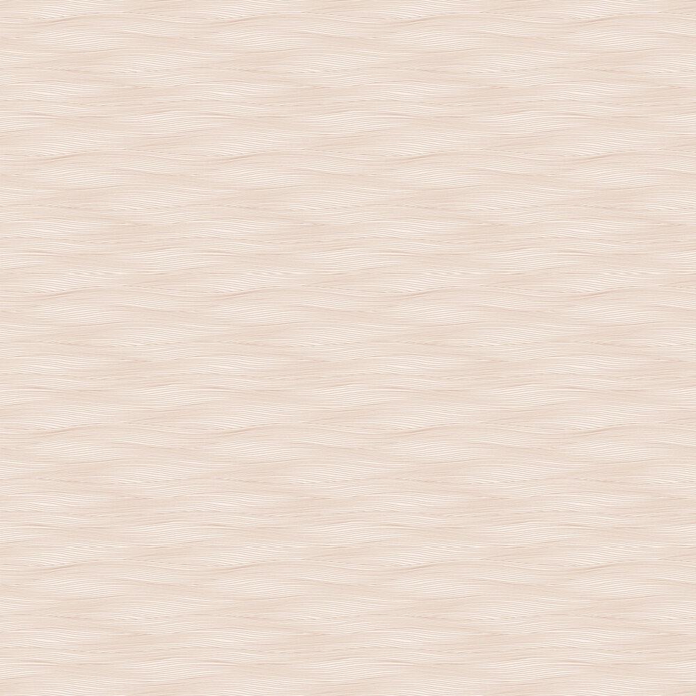 So Wallpaper - Nude - by Coordonne
