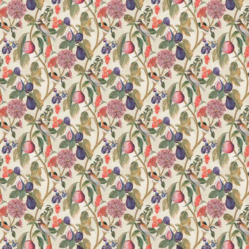 Albany Aruba Cream Wallpaper - Product code: 91081