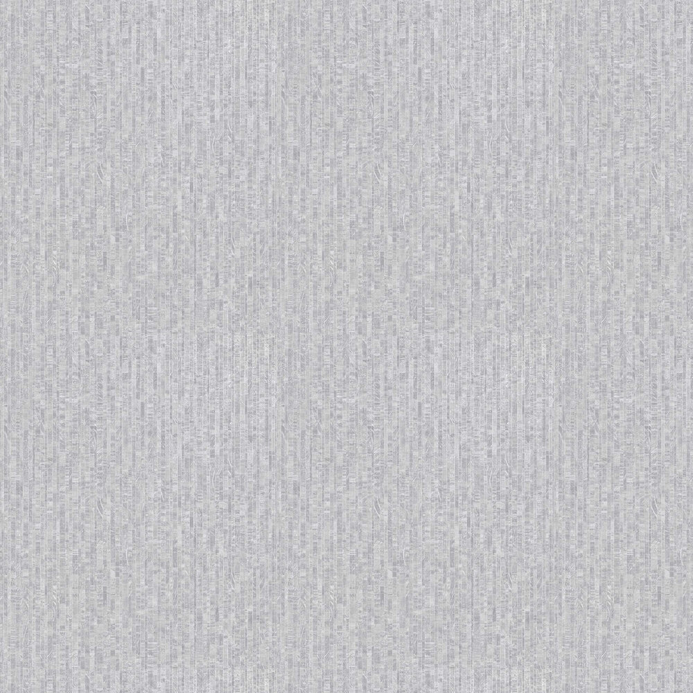 Roka Wallpaper - Grey - by Albany