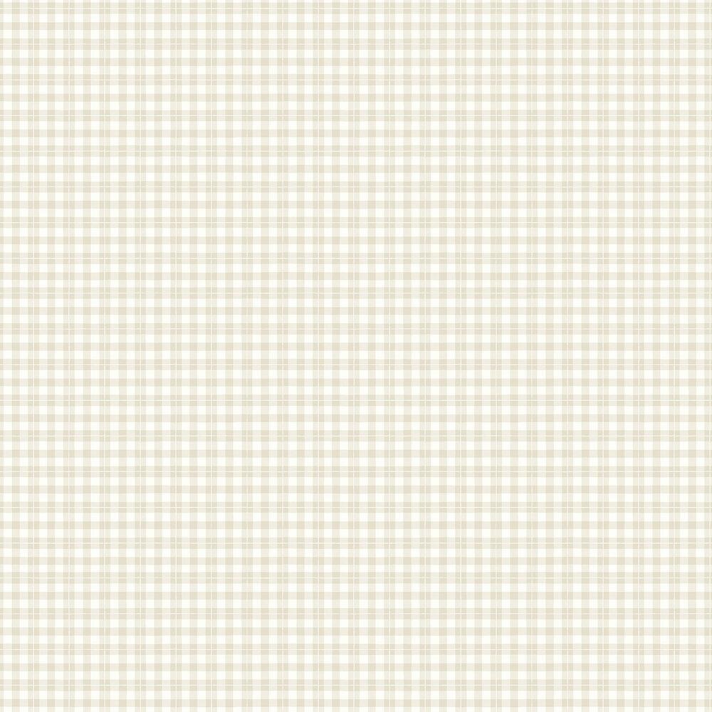 Boråstapeter Frida Beige Wallpaper - Product code: 7675