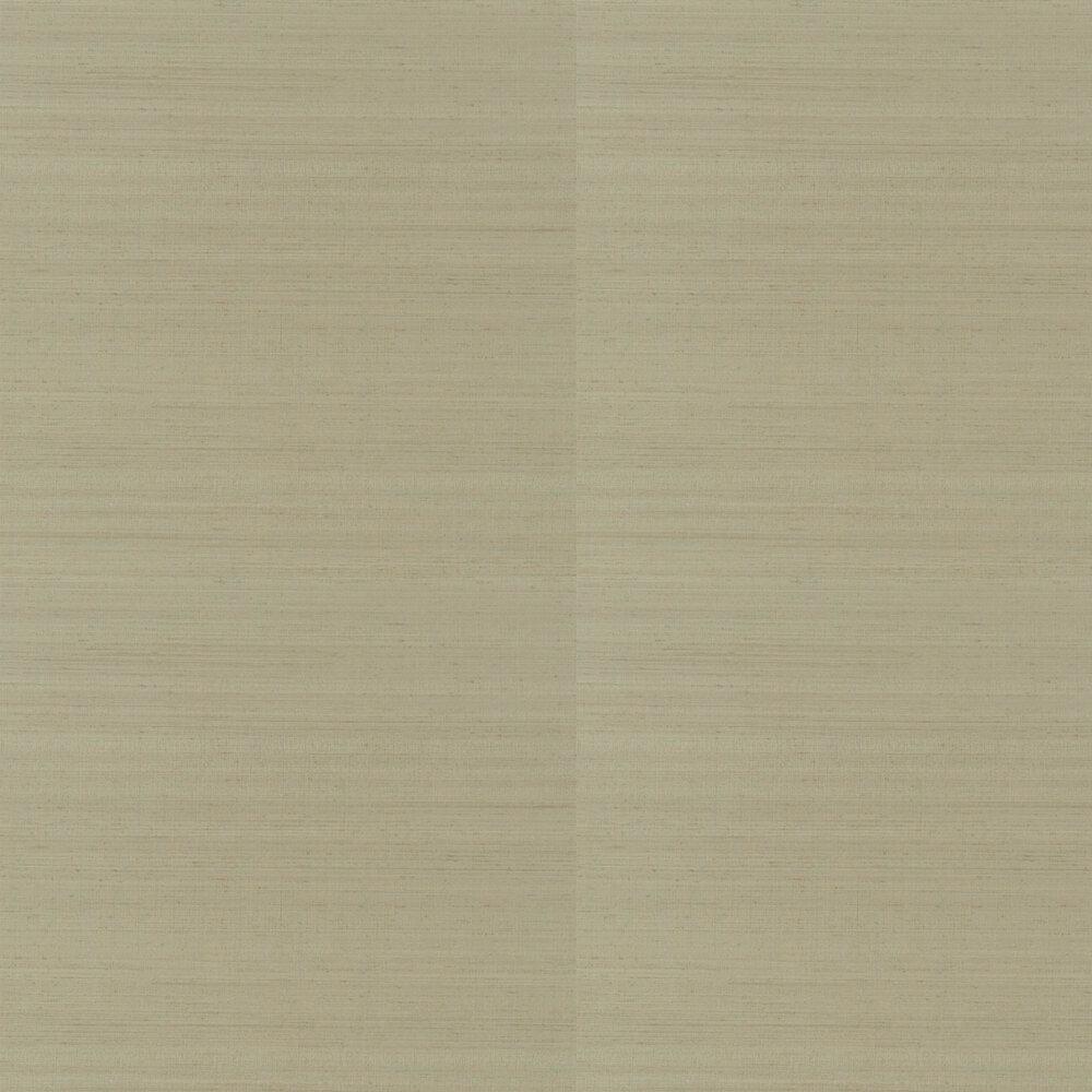 Chinon Wallpaper - Birch - by Designers Guild