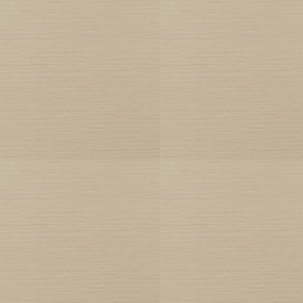 Brera Grasscloth Wallpaper - Oyster - by Designers Guild