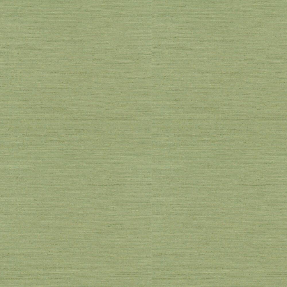 Brera Grasscloth Wallpaper - Peridot - by Designers Guild