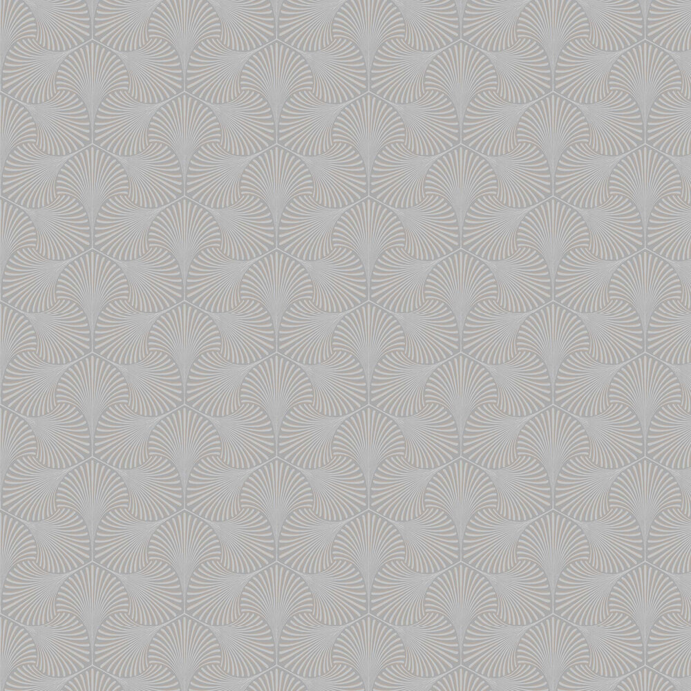 Varano Wallpaper - Slate - by Albany