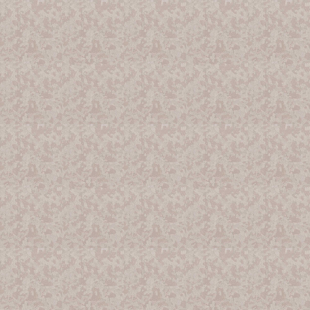 Sequins Wallpaper - Rose Gold - by Albany