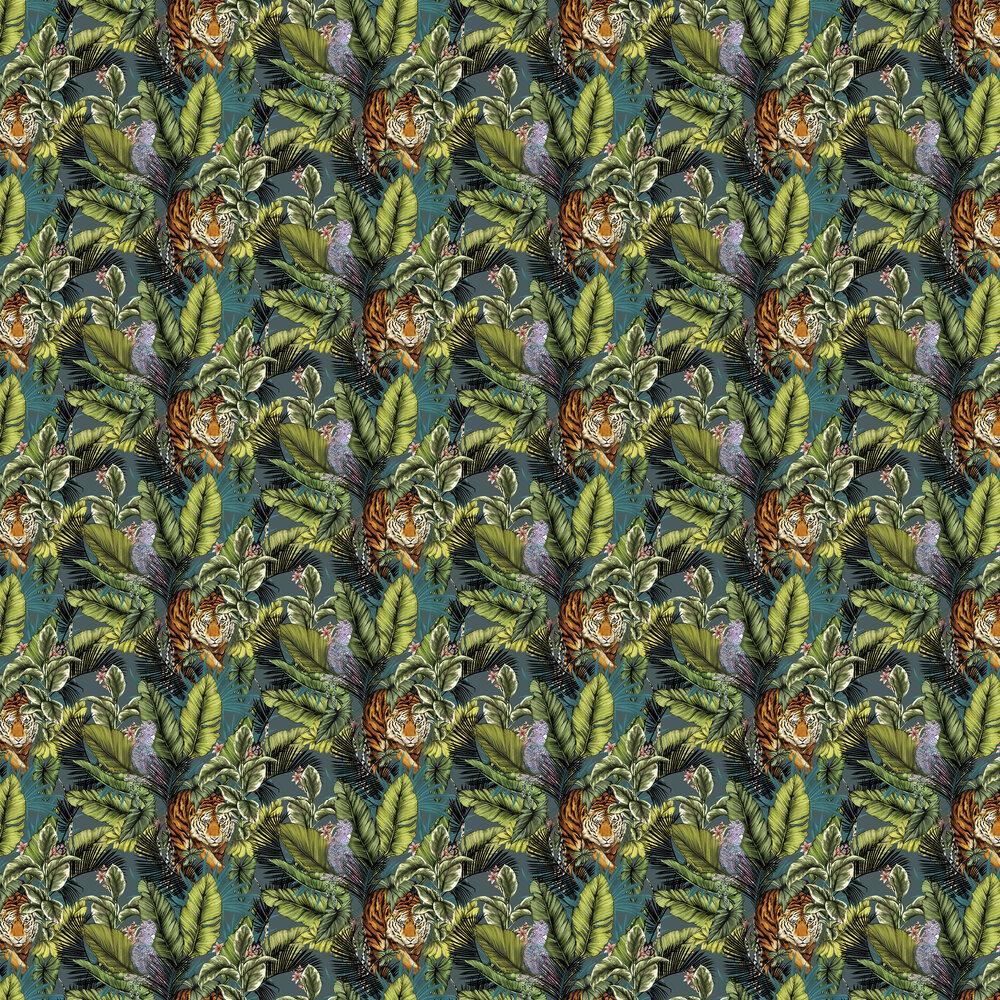 Prestigious Bengal Tiger Twilight Wallpaper - Product code: 1816/954
