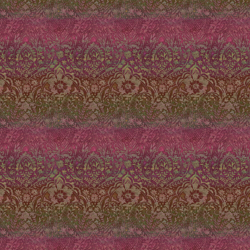 Prestigious Fable  Cassis Wallpaper - Product code: 1817/998