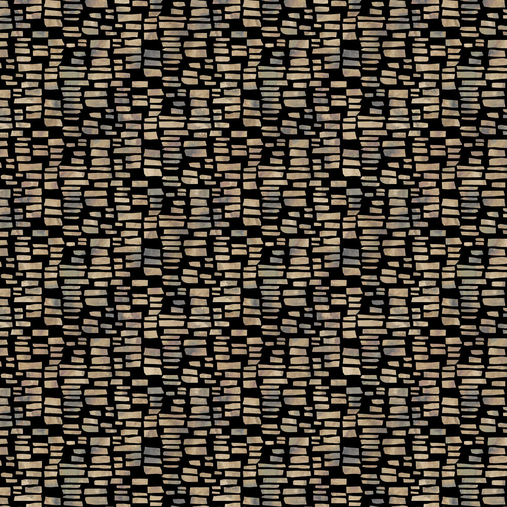 1838 Wallcoverings Fusion Bracken Wallpaper - Product code: 2008-145-01