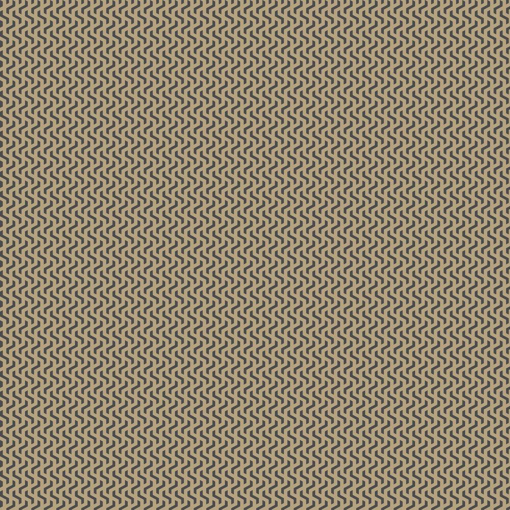 1838 Wallcoverings Rattan Bracken Wallpaper - Product code: 2008-147-01