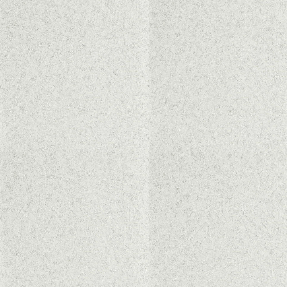 Kimberlite Wallpaper - Alabaster - by Anthology