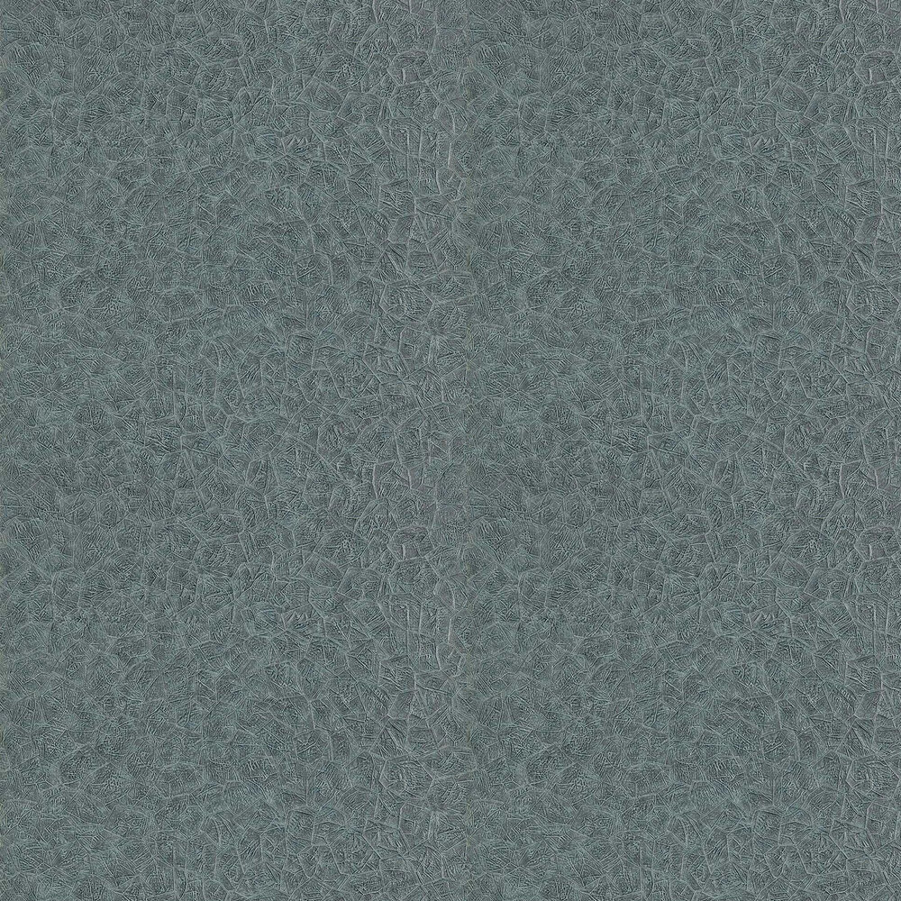 Kimberlite Wallpaper - Sapphire - by Anthology