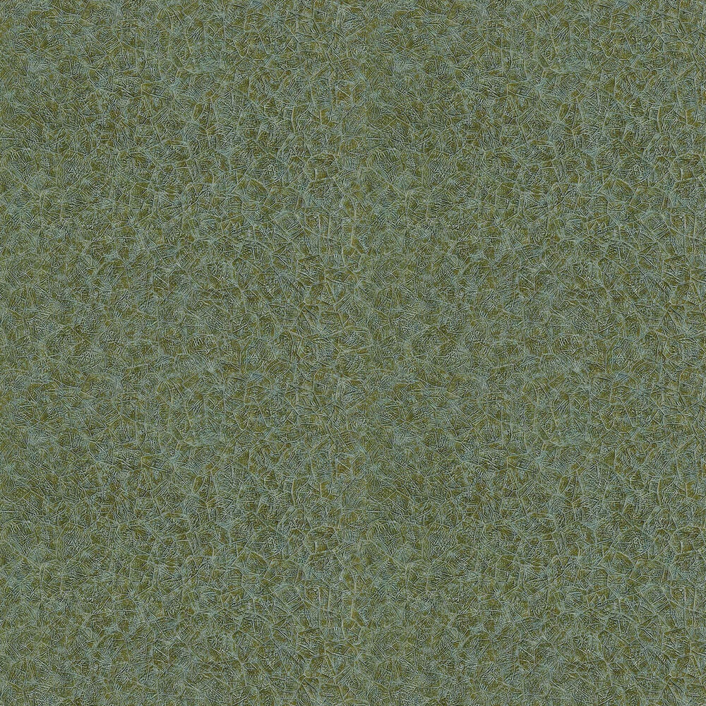 Kimberlite Wallpaper - Gold Oxide - by Anthology