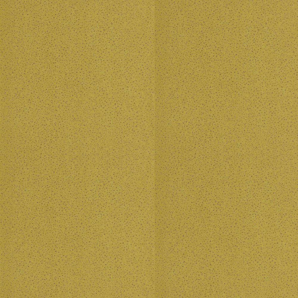 Foxy Wallpaper - Citrus - by Anthology