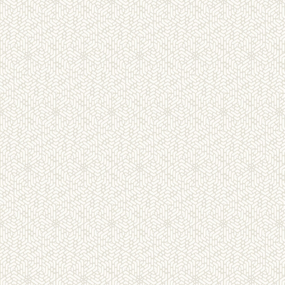 1838 Wallcoverings Willow Pearl Wallpaper - Product code: 2008-148-04