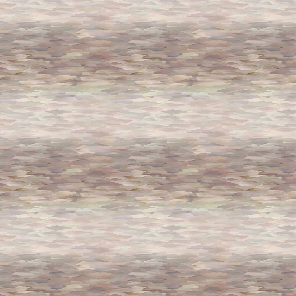 Prism Wallpaper - Carmel - by 1838 Wallcoverings