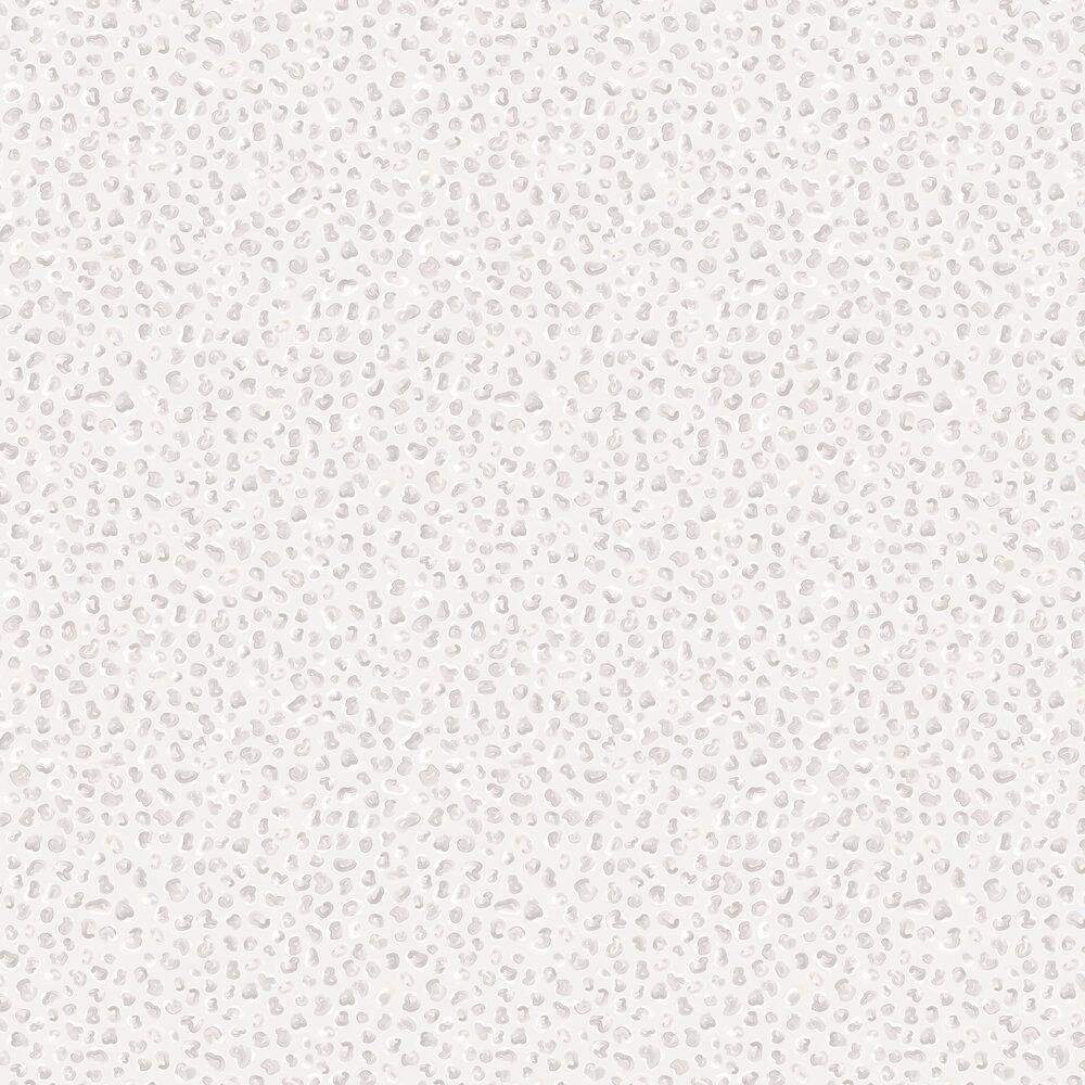 Brush Wallpaper - Grey - by Tres Tintas
