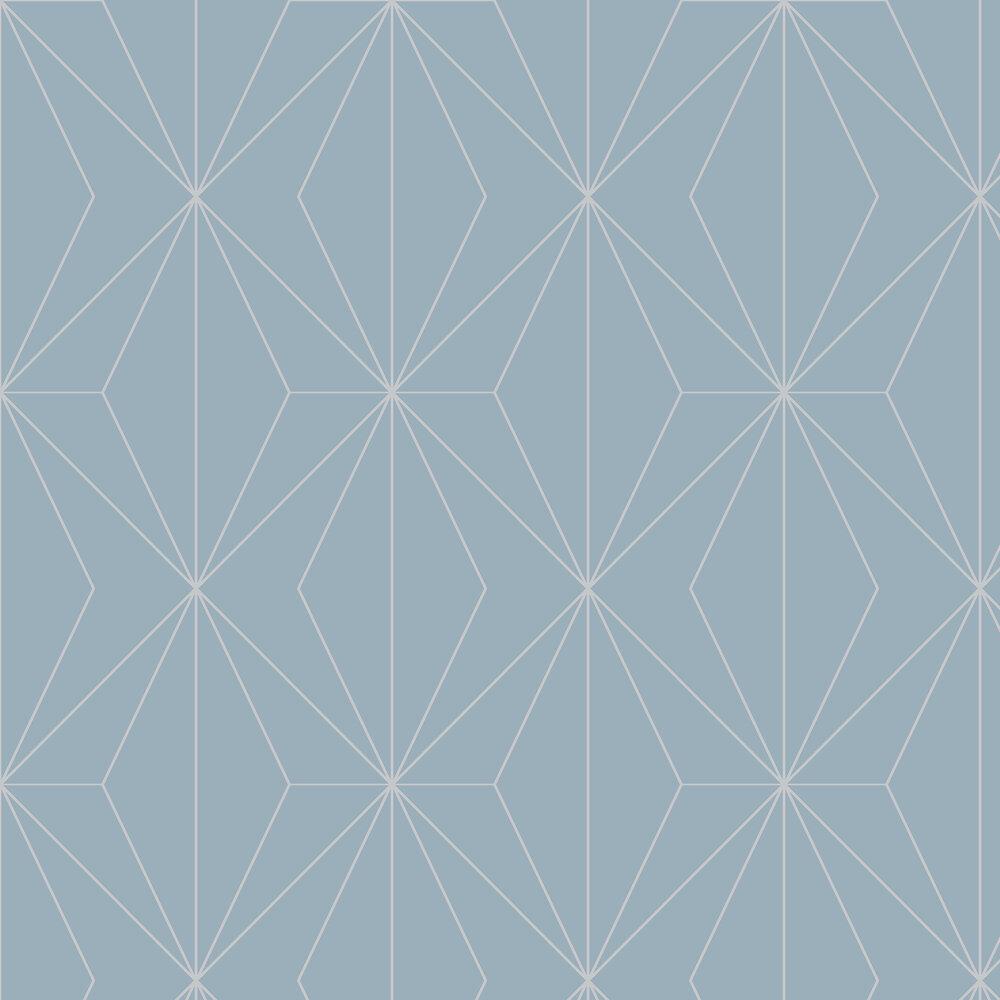 Graham & Brown Harmony Deep Sky Wallpaper - Product code: 107588