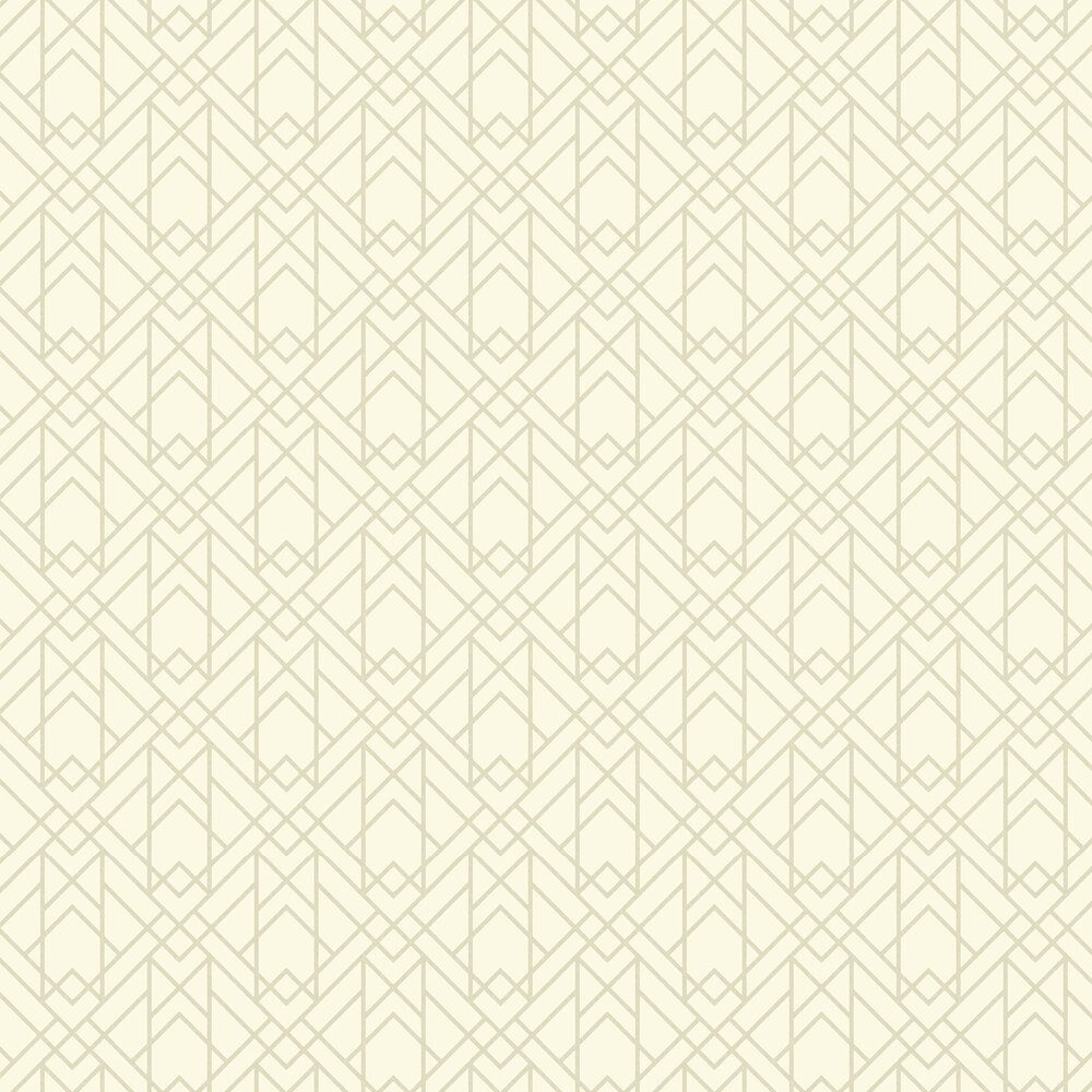 Metro Wallpaper - Sand - by 1838 Wallcoverings