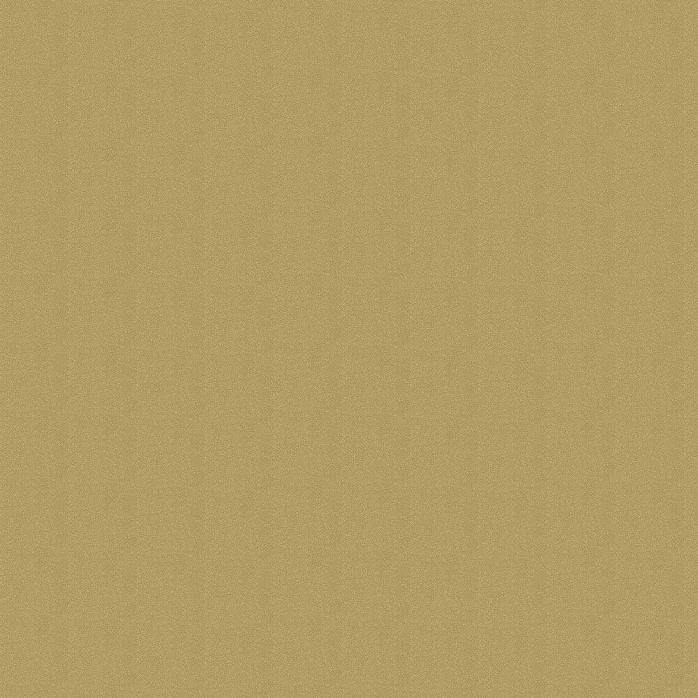 Emile Wallpaper - Mustard - by 1838 Wallcoverings