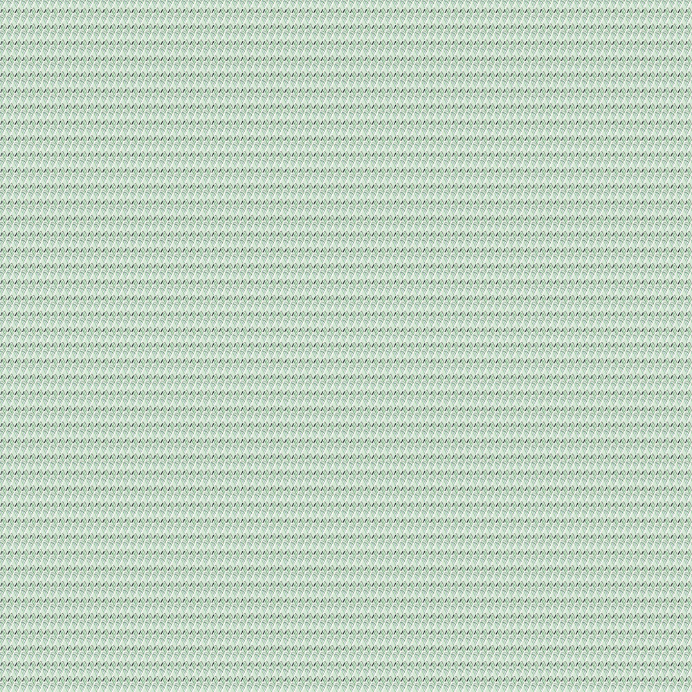Double Wallpaper - Mint - by Tres Tintas